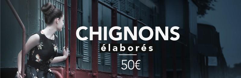 chignons