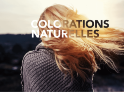 Colorations Naturelles