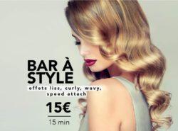 Bar à Style