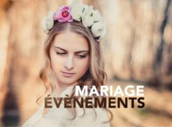 Coiffures Mariages & Évènements